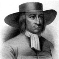 George Fox - 17th Century - 1647 - Society of Friends or Quakers