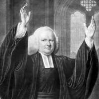 GEORGE WHITEFIELD - 18th Century - 1739/40 - Great Awakening in England